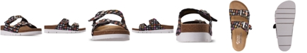 Skechers Women's Bobs for Dogs and Cats Bohemian Sandals from Finish Line