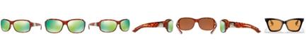 Costa Del Mar Polarized Sunglasses, INLET 58