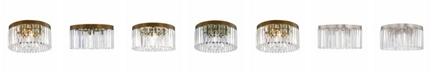 Livex Ashton 5-Light Ceiling Mount
