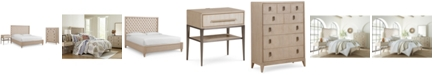 Furniture Closeout! Myers Park 3-Pc. Set (California King Bed, Nightstand & Chest)