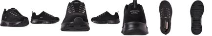 Skechers Women's Synergy 3.0 Slip On Wide Width Walking Sneakers from Finish Line