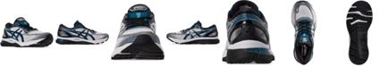 Asics Men's GEL-Nimbus 21 Running Sneakers from Finish Line