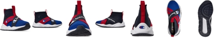 Champion Little Boys Rally Crossover Casual Sneakers from Finish Line