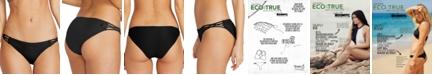 Volcom Juniors' Simply Solid Strappy-Side Bikini Bottoms