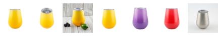 Thirstystone 14oz Stemless Wine Doublewall Tumbler