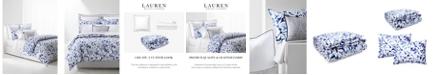 Lauren Ralph Lauren Ralph Lauren Alix Floral Queen Duvet Set
