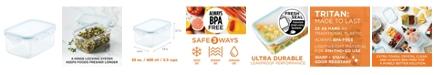 Lock n Lock Purely Better™ 20-Oz. Rectangular Food Storage Container