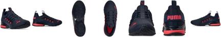 Puma Men's Axelion Breathe Training Sneakers from Finish Line