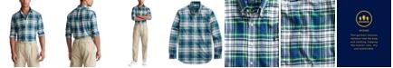 Polo Ralph Lauren Men's Big & Tall Performance Shirt