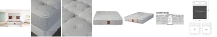 "Paramount Joma Luxury Rylie 15"" Cushion Firm Mattress Set- California King"