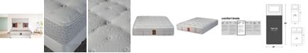 "Paramount Joma Luxury Rylie 15"" Cushion Firm Mattress Set- Twin XL"