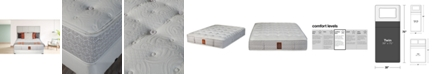"Paramount Joma Luxury Rylie 15"" Cushion Firm Mattress- Twin"