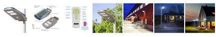 Wagan Tech Wagan 1000 Lumen Solar LED Flood Light with Remote Control