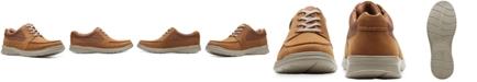Clarks Men's Cotrell Lane Boat Shoes