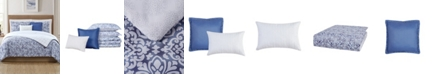 Chelsea Park Chandler 5-Piece King Comforter Set