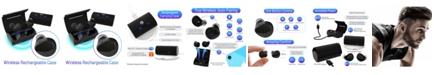 Cobble Pro 2nd Generation Bluetooth 5.0 True Wireless In-Ear Ear buds Headphones