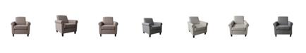 Us Pride Furniture Denison Armchair