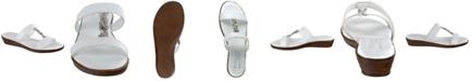 Easy Street Anna Slide Sandals