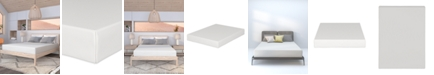 "Dusk & Dawn 10"" Medium Mattress- Twin"