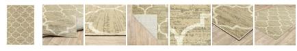 """JHB Design Zeena ZEE06 Beige 9'10"""" x 12'10"""" Area Rug"""