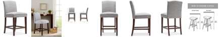 Furniture Cayson Counter Stool