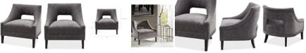 Furniture Zane Accent Chair