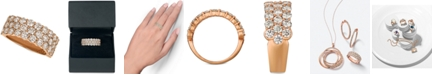 Le Vian Strawberry & Nude™ Diamond Band (3-1/10 ct. t.w.) in 14k Gold or Rose Gold