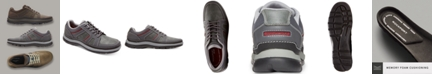 Rockport Men's Get Your Kicks Mudguard Blucher Casual Shoes