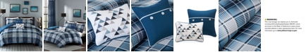 Intelligent Design Camilo 4-Pc. Twin/Twin XL Comforter Set