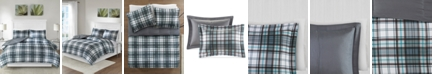Madison Park Parkston Reversible 2-Pc. Twin/Twin XL Comforter Set