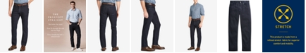 Polo Ralph Lauren Men's Big & Tall Prospect Straight Stretch Jeans
