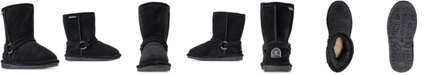 BEARPAW Girls' Adele Boots from Finish Line