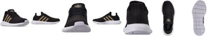 adidas Women's Originals Swift Run Casual Sneakers from Finish Line
