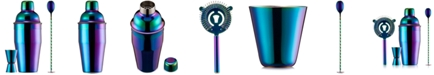 Thirstystone CLOSEOUT! Rainbow 4-Piece Bar Tool Set