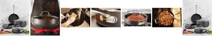 All-Clad Hard Anodized Nonstick 7-Pc. Set, Created for Macy's