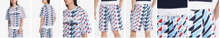 Tommy Hilfiger Men's Shorts & Logo Sweatshirt, Created for Macy's