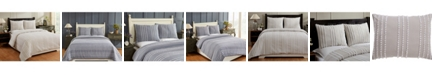 Better Trends Winston Comforter Collection