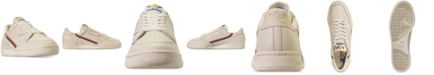 adidas Men's Originals Continental 80 Pride Casual Sneakers from Finish Line