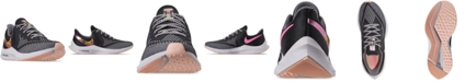 Nike Women's Air Zoom Winflo 6 SE Running Sneakers from Finish Line