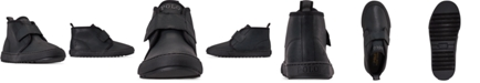 Polo Ralph Lauren Little Boys Owen EZ Stay-Put Closure Boots from Finish Line