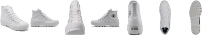 Converse Women's Chuck Taylor All Star High Top Lugged Casual Sneakers from Finish Line