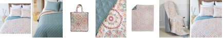 American Heritage Textiles Willow Quilt Collection