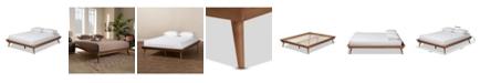 Furniture Karine Bed - Queen