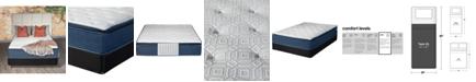 """iGravity 13"""" Plush Pillow Top Mattress Set- Twin XL"""