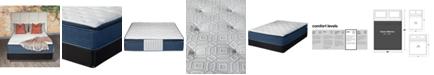 """iGravity 13"""" Plush Pillow Top Mattress Set- Queen"""