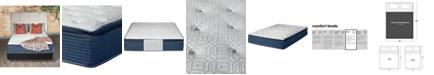 "iGravity 13"" Plush Pillow Top Mattress- California King"