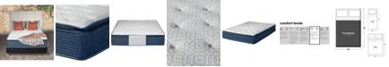 "iGravity 13"" Plush Pillow Top Mattress- Full"