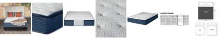 "iGravity 13"" Plush Pillow Top Mattress- King"