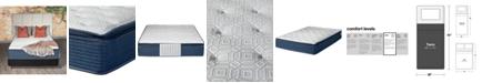"iGravity 13"" Plush Pillow Top Mattress- Twin"