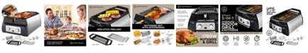 ChefWave Sosaku Smokeless Infrared Rotisserie Indoor Tabletop Grill